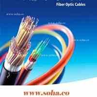 فروش انواع کابل فیبر نوری Fiber Optic cable
