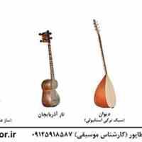 اموزش-باغلاما-دیوان-تاراذربایجان-قوپوز