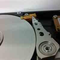 بازیابی اطلاعات هارد و ریکاوری اطلاعات هارد سوخته