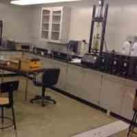 مطالعات ژئوتکنیک (آزمایشگاه خاک)