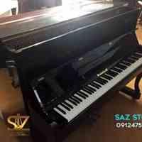 فروش پیانو آگوستیک برگمولر UP118 - سالار غلامی