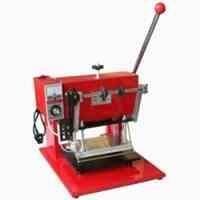 دستگاه چاپ طلاکوب و داغی رول