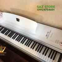 فروش پیانو برگمولر BM100 آکبند - سالار غلامی