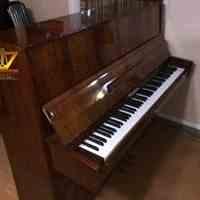 فروش پیانو بلاروس 118 در حد آکبند - سالار غلامی