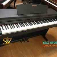 فروش پیانو دایناتون SLP آکبند - سالار غلامی