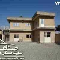 فروش زمین آماده ساخت سوله در شهرک صنعتی صفادشت کد737