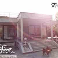 فروش 4250 متر باغ ویلا در بکه شهریار کد740