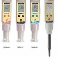 pH METER جامدات-پی اچ متر جامدات