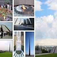 تور زمینی ارمنستان از تبریز