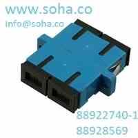 فروش انواع آداپتور فیبر نوری SC،LC و... (فروش ویژه)