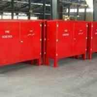 تجهیزات تخصصی ایمنی و آتش نشانی