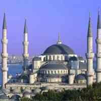 تور استانبول با پرواز اطلس جت