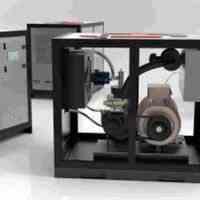تولید کننده کمپرسور اسکرو و تجهیزات جانبی هوای فشرده