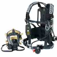 دستگاه تنفسی کوله ای سیلندر کامپوزیت