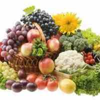 فروش میوه و تره بار به صورت آنلاین