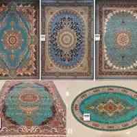 خرید مستقیم فرش از درب کارخانه