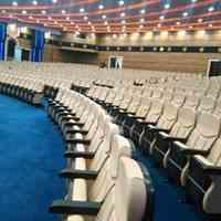 صندلی آمفی تئاتر نیک نگاران مدل N-831 با نصب رایگان