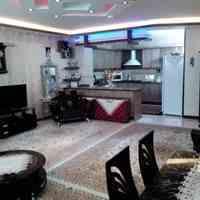 آپارتمان 100 متری خانه اصفهان