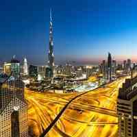 ویزا : دبی - قطر - امارات