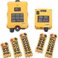 فروش انواع ریموت کنترل SAGA