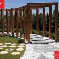 طراحی و اجرای روف گاردن، دیوار سبز، دکوراسیون داخلی