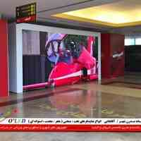 اجاره نمایشگرهای LED (ال ای دی) HD ویژه نمایشگاه