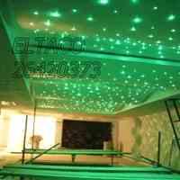 نورپردازی سقف استخر