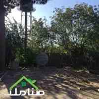 باغ ویلا با پایانکار در شهریار میدان نماز کد1196