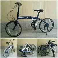 دوچرخه تا شو قابل حمل و بسیار کاربردی