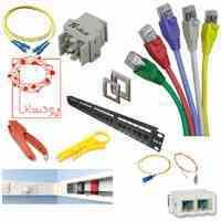 وارد کننده تجهیزات پسیو شبکه
