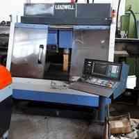 فرز leadwell CNC