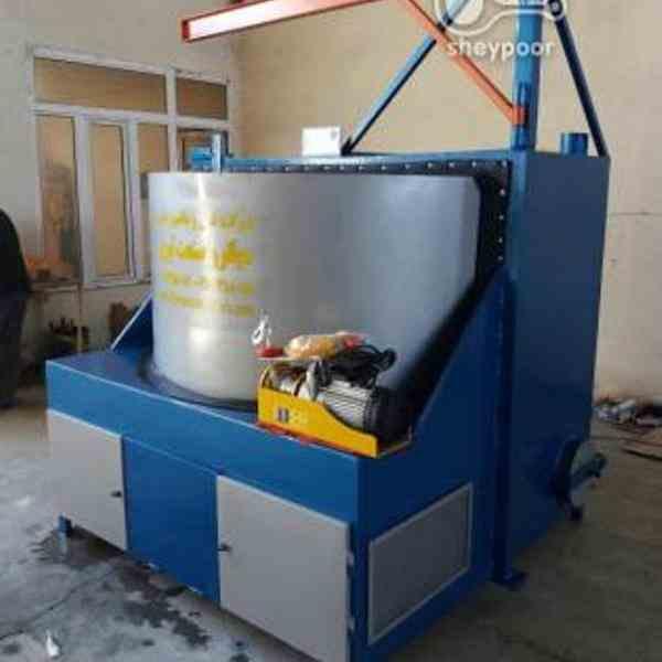 مواد سیلندر شویی ، موتور شویی و قطعه شویی