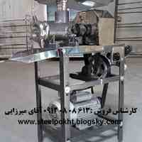 فروش چرخ گوشت صنعتی