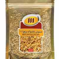 شلتوک برنج 111 Rice Hulls