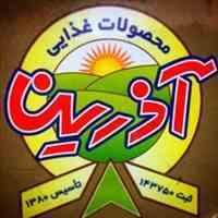 فروش کنجدو دانه کلزا (آذرین)