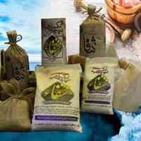 نمک دریاچه ارومیه (شفاء)