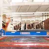 دستگاه قالی شویی ، ماشین آلات قالیشویی