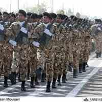 جابجایی سرباز اصفهان به اراک
