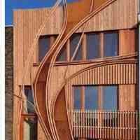 نمای ساختمان از طراحی تا اجرا