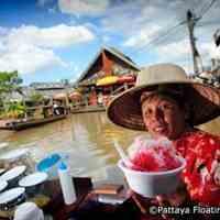 تور عید تایلندها در تایلند