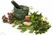 طرح توجیهی عصاره گیری از گیاهان داروئی