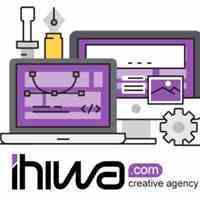 طراحی سایت آی هیوا