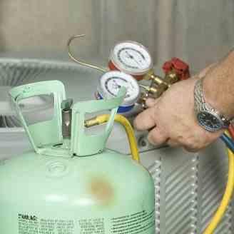 تعمیرات کولر گازی پاسداران