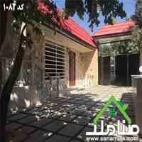 خرید و فروش باغ ویلای تکمیل در لم آباد ملارد کد1082