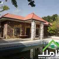 فروش باغ ویلا با موقعیت تجاری در ملارد کد1076