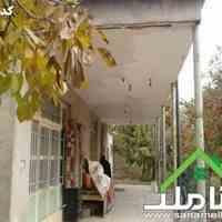 فروش باغ 2000متری با بنای قدیمی در شهریار کد1088