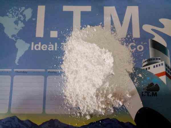 کربنات کلسیم صنعتی کریستالی و آهکی