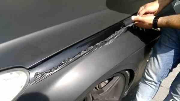 کارشناس فنی خودرو کارشناس رنگ شدگی خودرو