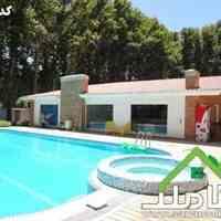 فروش باغ ویلا محمدشهر کرج کد1097