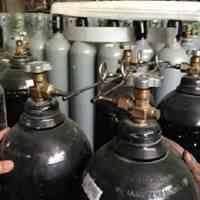 گاز نرمال پنتان | گاز N-C